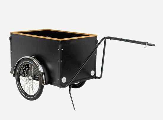christiania bikes trailer tall