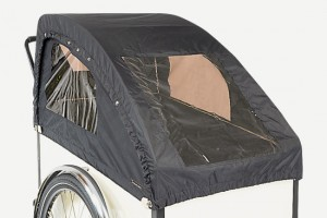 Christiania Bikes Bugatti Hood