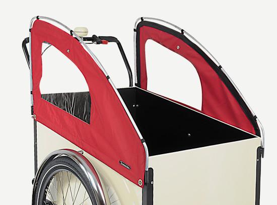 christiania bikes bugatti