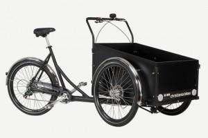 Christiania Bikes 26