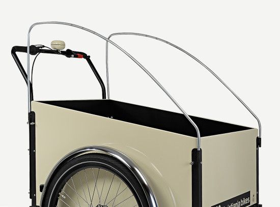 christiania bikes bugatti arches