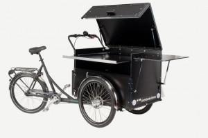Christiania Bikes Event Bike