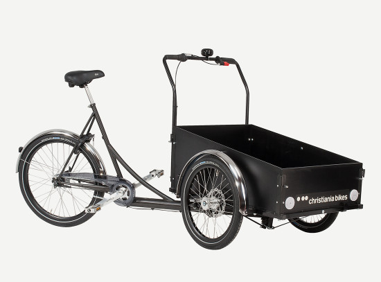 Christiania Bikes L Box