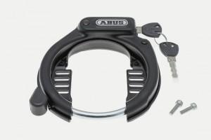 Christiania Bikes lock
