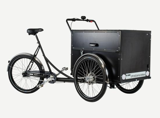 christiania bikes p box closed