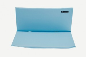 Christiania Bikes pillow for wooden box