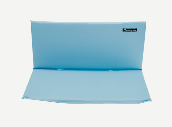 christiania bikes Pillow for Wooden Bench