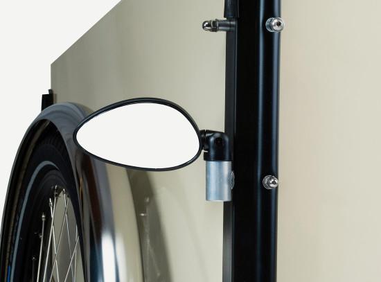 christiania bikes Rear View Mirror