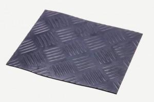 Christiania Bikes rubber mat for the bottom