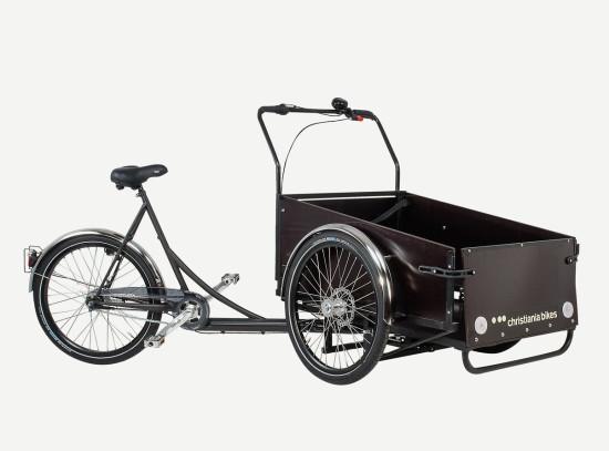 christiania bikes s box