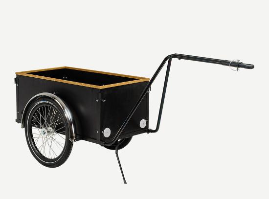 christiania bikes trailer