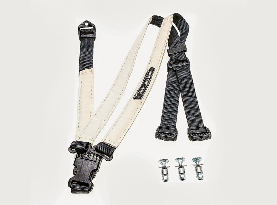 christiania bikes Y-Belt
